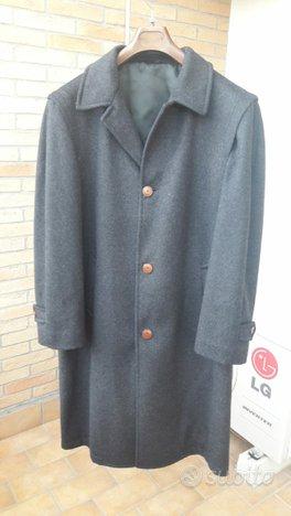 Cappotto originale Loden Impragniert da uomo