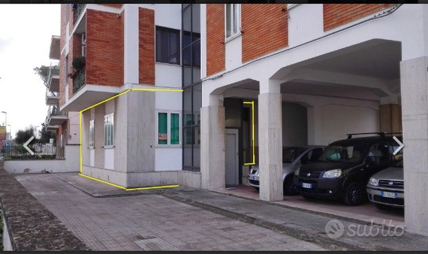 Nardò App.to condominiale p.terra