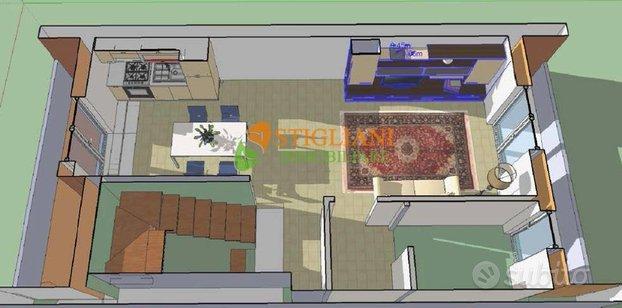 Appartamento, Zona San Giovanni - Campobasso