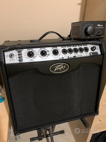 Amplificatore Peavey Vypyr VIP 2 40W