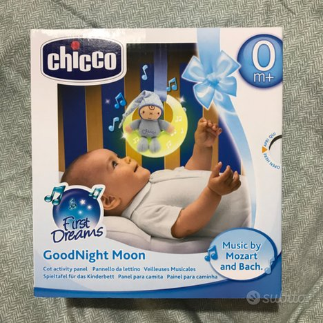 Chicco carillon First dreams goodnight Moon