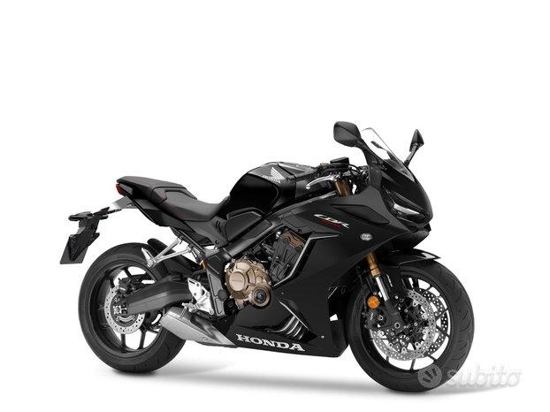 Honda CBR 650 - 2021