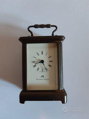 Orologio Matthew Norman