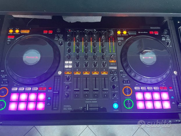 Consolle Pioneer DDJ-1000