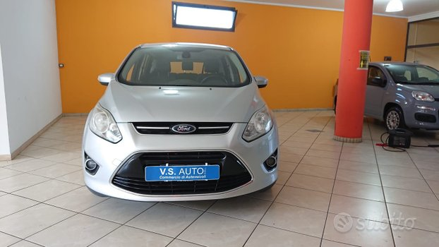 FORD C-Max 2ª serie - 2011