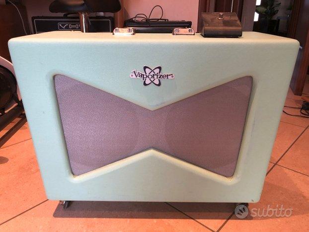 Ampli Fender valvolare 12 V