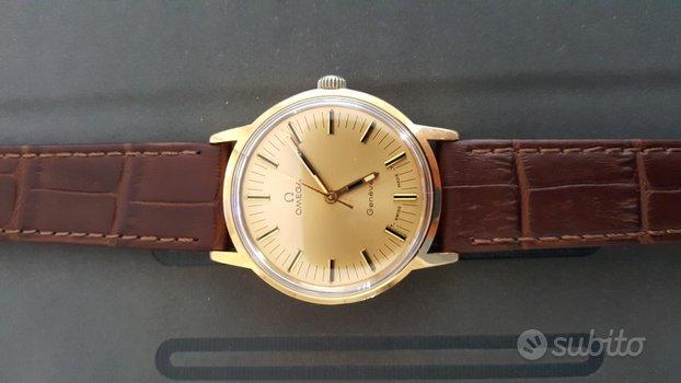 Omega Genève Vintage