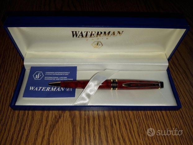 Penne biro e stilografiche