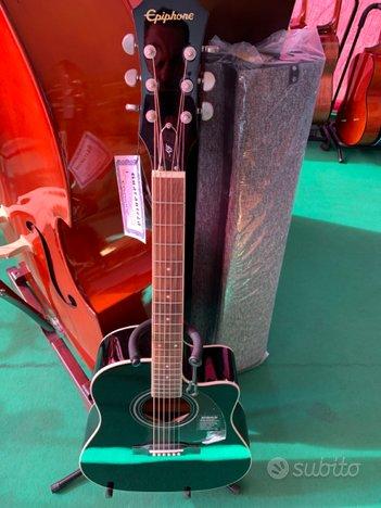 Chitarra Acustica Epiphone ( Nuova )
