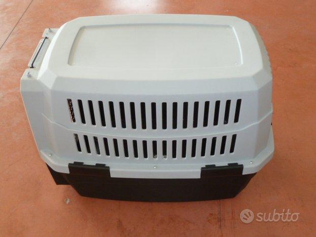 Cuccia per trasporto cani per auto