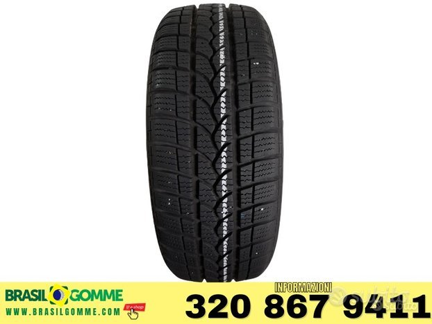 Gomme usate 195/55r16 riken inv m s