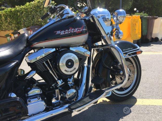 Harley-Davidson Touring Road King - 1995
