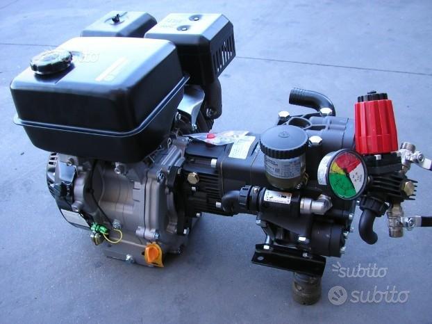 Motopompa a benzina annovi reverberi ar 503 rato