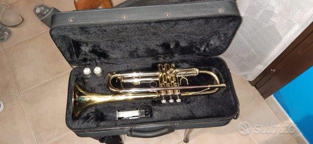 Tromba Roy Benson in sib - 150