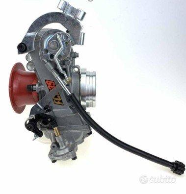 Carburatore Keihin Flat CR 41