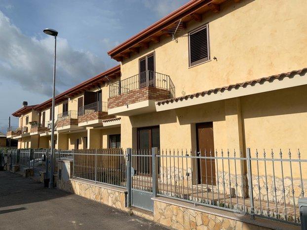 Villa Capo schiera