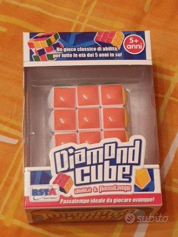 Cubo di Rubik - Diamond Cube