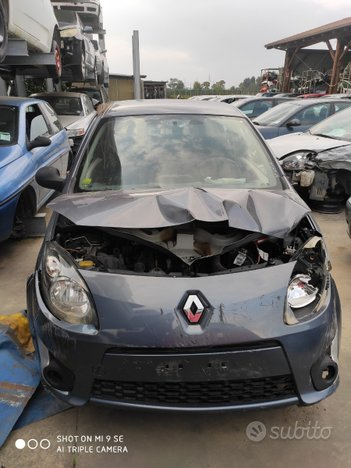 Renault twingo 2a serie