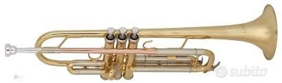 Tromba Bach TR 650