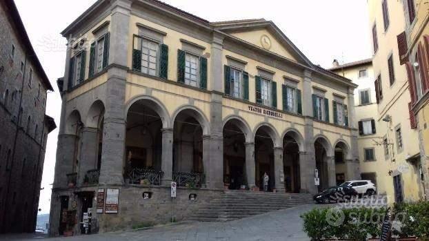Palco Teatro Signorelli Cortona