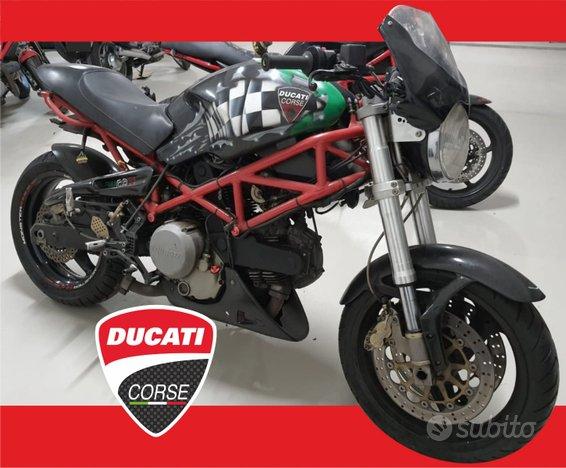 Ducati Monster 620 Ricambi