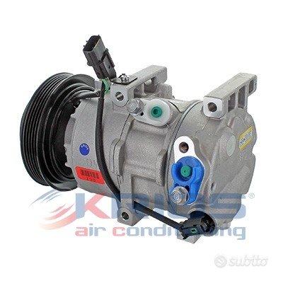 Compressore aria condizionata Kia Rio 1.4 CRDi