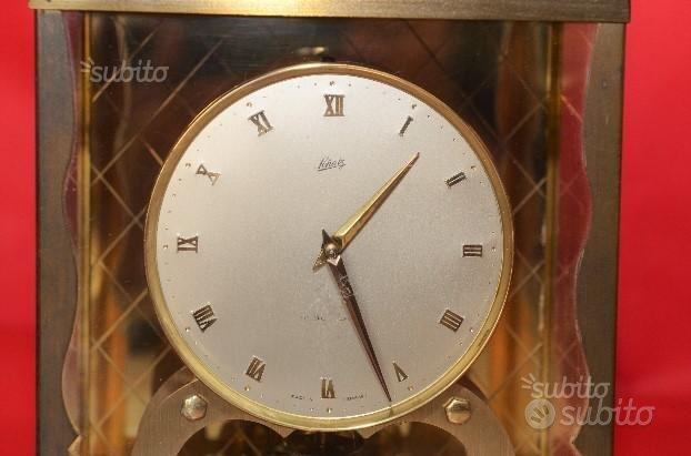 Orologio Schatz 1.000 day