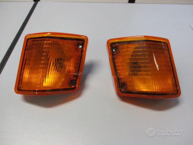 Coppia fanalini indicatori direzione VW T2
