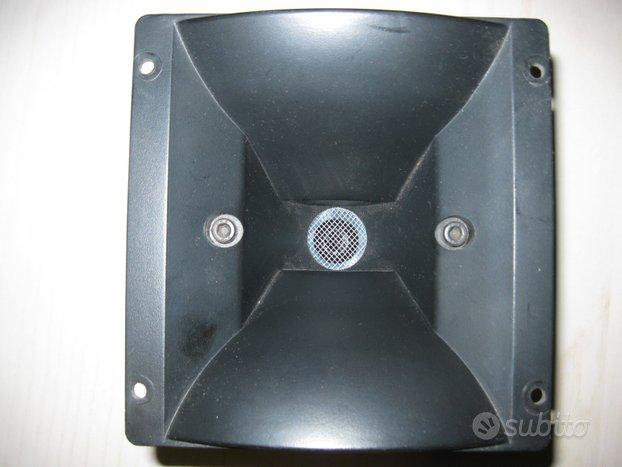 TWETTER BEYMA SMC - 8060 Driver Compressor