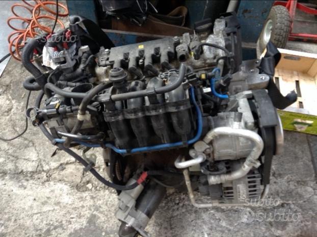 Motore Fiat Grande Punto 1.2 benzina anno 2012