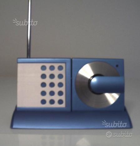 Radio FM portatile