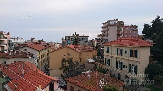 Luminoso e silenzioso appartamento in Sanremo
