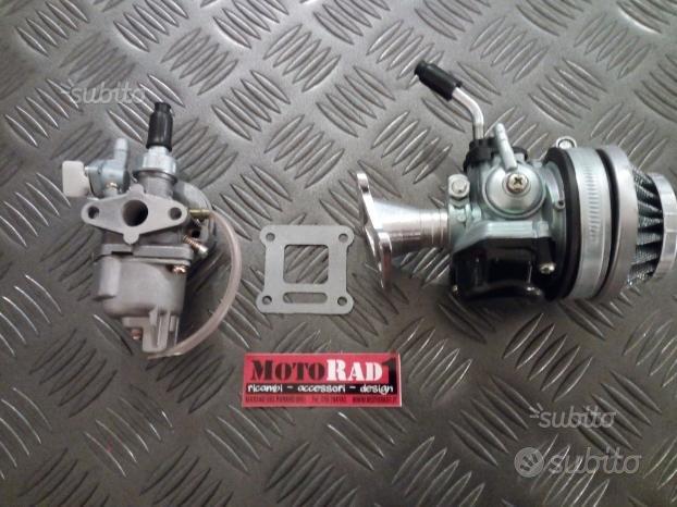 Carburatore minimoto miniquad