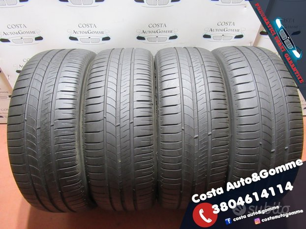205 55 16 Michelin 2017 85% 205 55 R16 Gomme