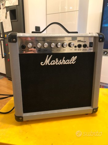 Marshall mg15 cdr