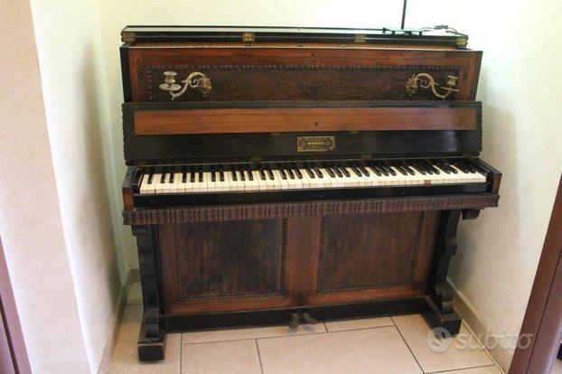 Pianoforte '800