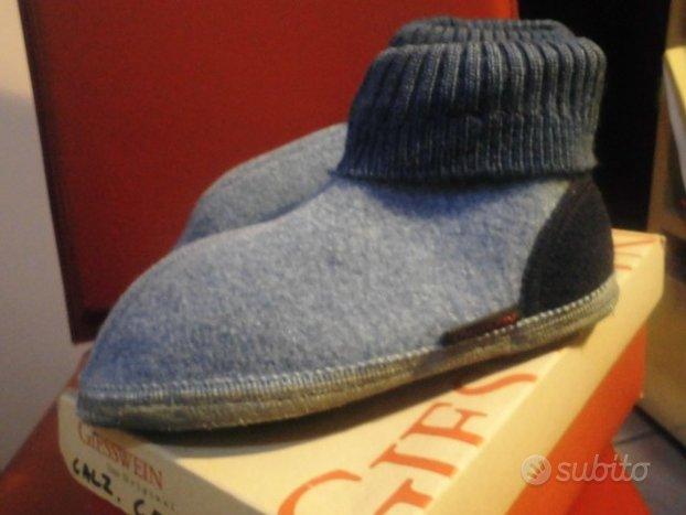 Pantofole bambino
