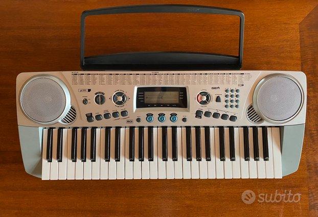 Tastiera portatile Gem Gk300