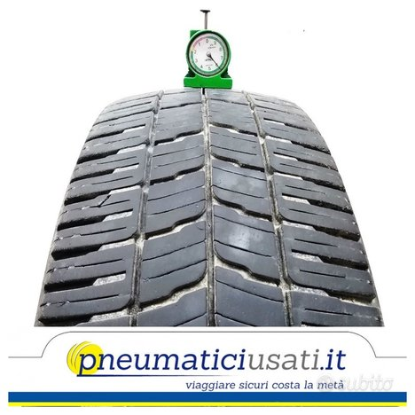 Gomme 195/65 R16 usate - cd.8415