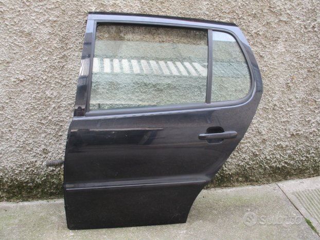 Portiera posteriore sx polo