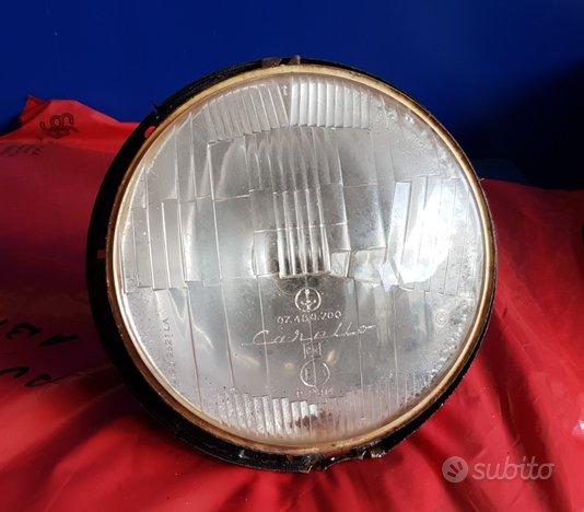 Ricambi Alfa Romeo Giulia gt d'epoca