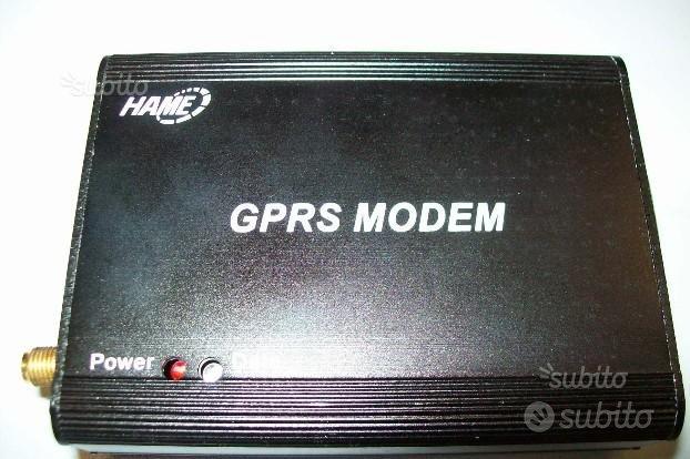 HAME GPRS modem 2 pezzi