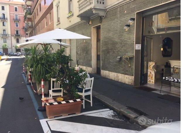 Milano zona nolo bar a reddito buon rendimento - Uffici e ...