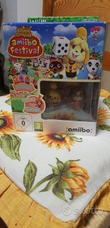 Animal Crossing Amiibo Festival Wii U