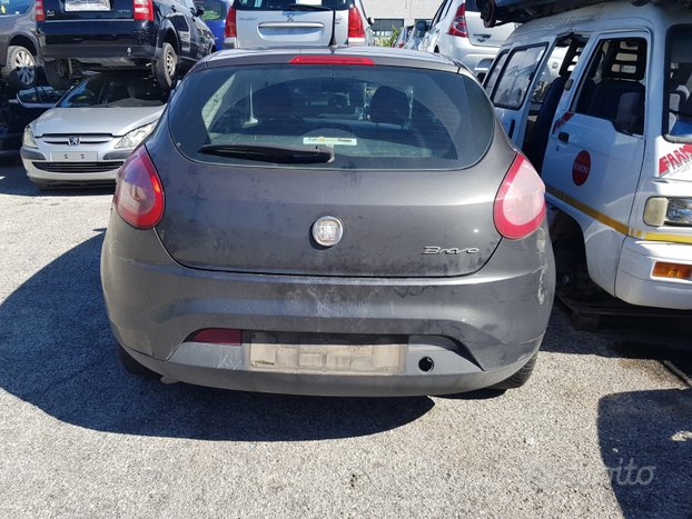Fiat bravo 2007 - ricambi usati