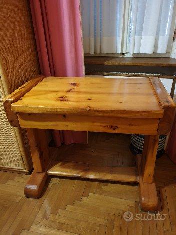 Scrivania e sedia - Arredamento e Casalinghi In vendita a ...