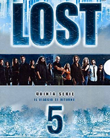 LOST stagione 5