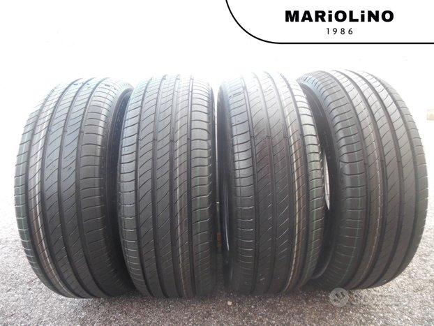Gomme 215/60/16 Michelin estive nuove 2020