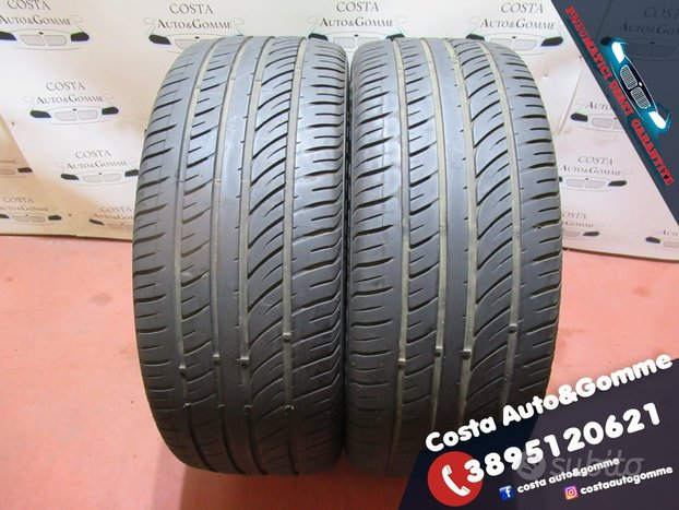 Gomme 235 45 19 Evergreen 85% 235 45 R19