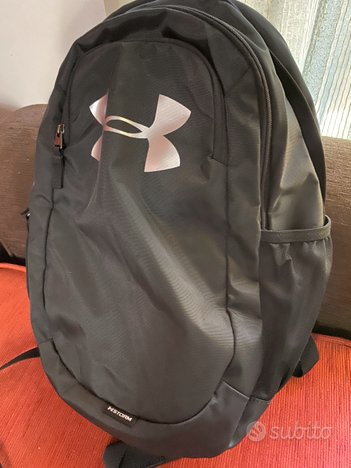 Zaino Under Armour 25 lt nuovo